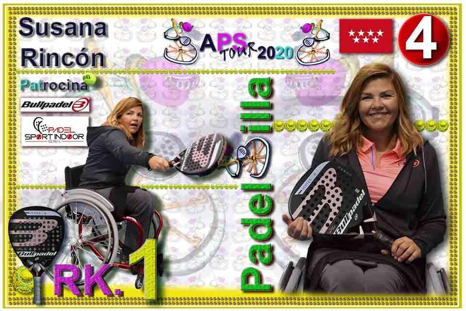 Rk001 CromoH Susana Rincon