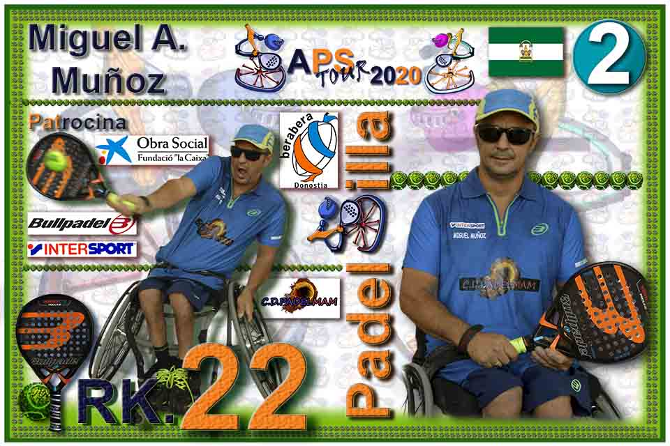 Rk022 CromoH Miguel A Munoz