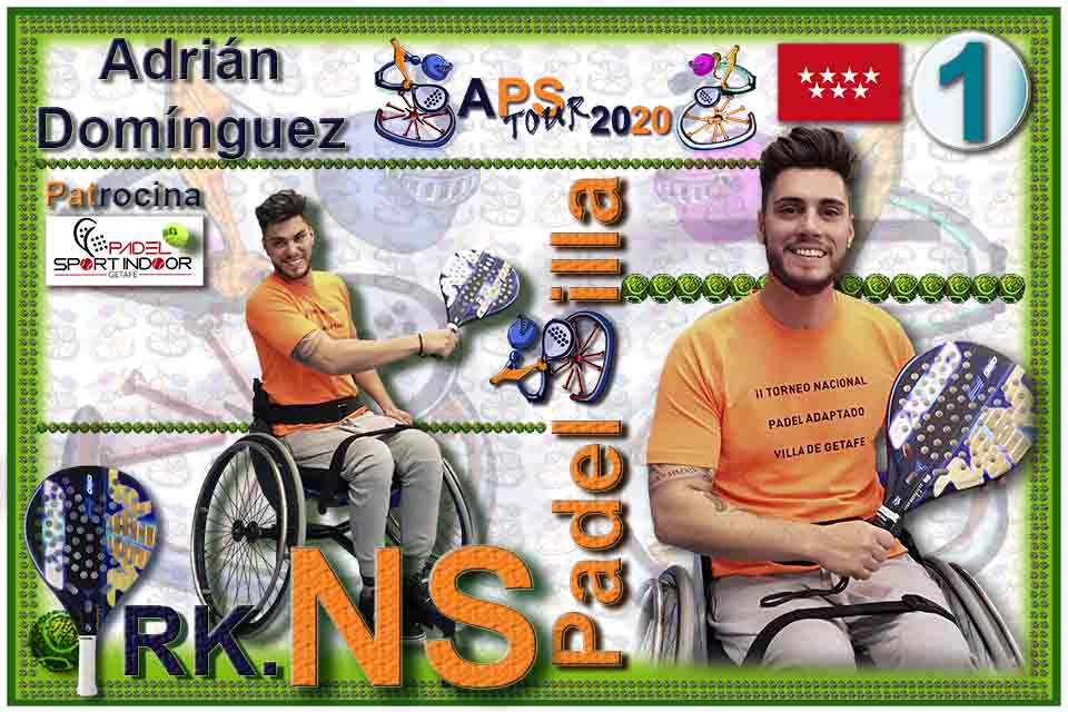 Rk0NS CromoH Adrian Dominguez
