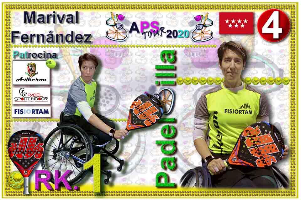 Rk001 CromoH Marival Fernandez
