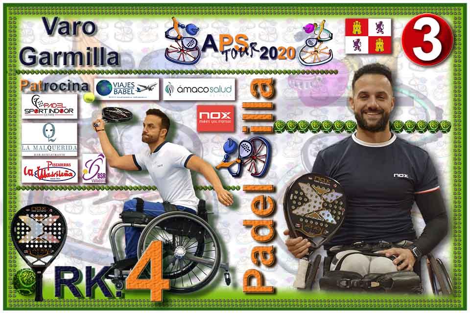 Rk004 CromoH Alvaro Garmilla