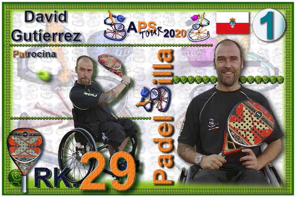 Rk029 CromoH David Gutierrez