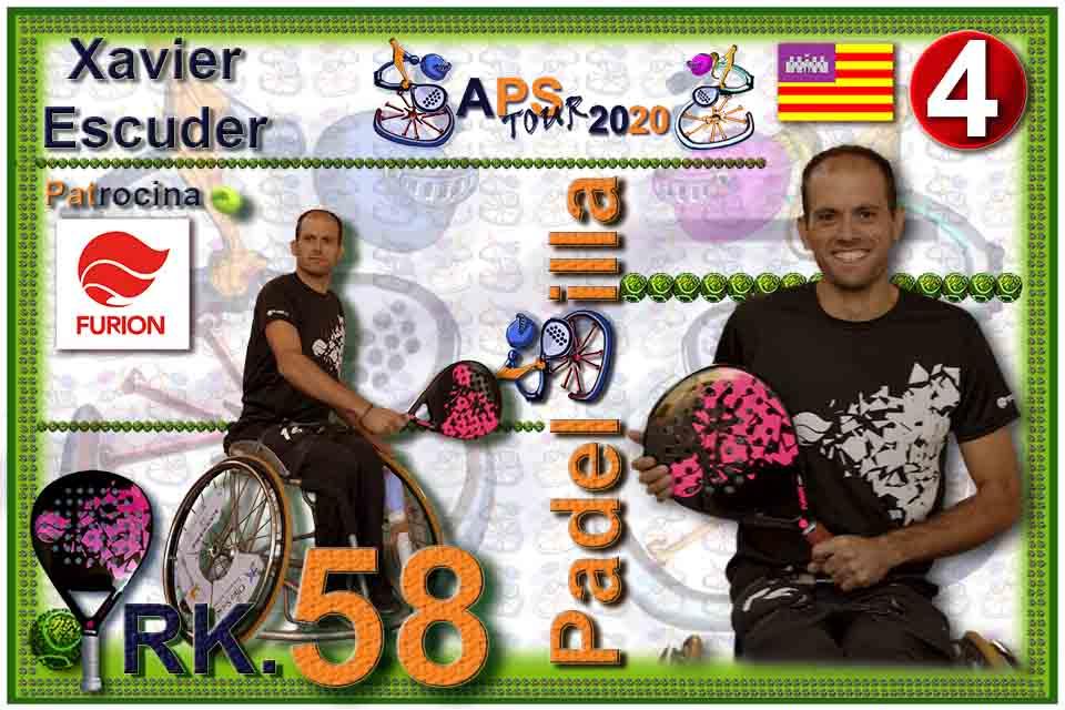 Rk058 CromoH Xavier Escuder